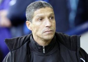 Ньюкасл уволил главного тренера