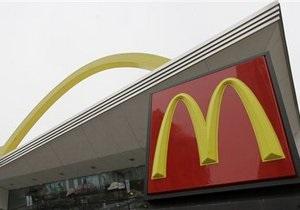 Москвичи грозят остановить работу крупнейшего в Европе McDonald s