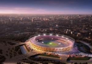 Лондон отказался от идеи бесплатно разместить делегацию FIFA во время Олимпиады-2012