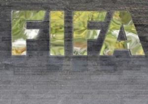 Sunday Times: Двое членов исполкома FIFA были подкуплены