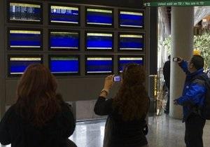 В Испании авиадиспетчеры прекратили забастовку