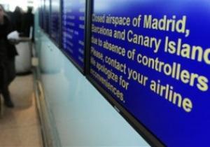 Матч Осасуны и Барселоны перенесен из-за забастовки авиадиспетчеров