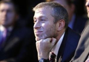 Абрамович готов помочь деньгами ЧМ-2018 в России