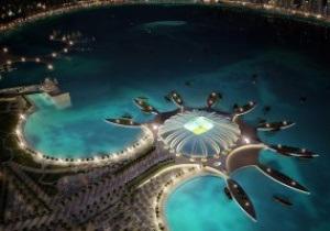 Фотогалерея: Будущее уже рядом. Все стадионы Катара к ЧМ-2022
