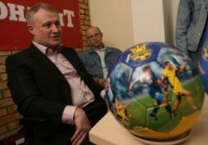 Суркис: Не сомневаюсь, что Россия оправдает оказанное исполкомом FIFA доверие