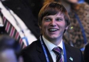 Аршавин: Опустошен, как после выигранного важнейшего матча