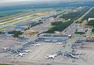 Крупнейший в России аэропорт вложит в терминал и парковки более $3 млрд
