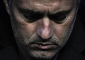 УЕФА наказал Моуриньо и его подопечных за махинации в Лиге Чемпионов