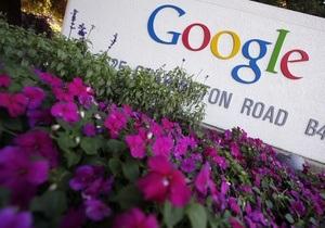 Еврокомиссия начала расследование в отношении Google
