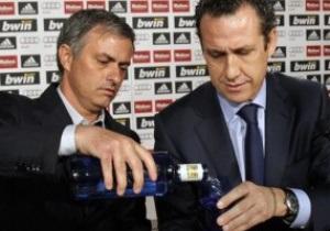 Гендиректор Реала: удар не смертелен, между нами и Барсой всего два очка