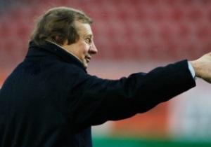 СЭ: Семина в качестве тренера Динамо представят после игры с Шерифом