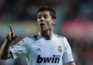 Игрок Реала: Мы не ожидали такого результата