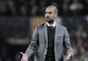 Гвардиола: Реал по-прежнему остается впечатляющей командой