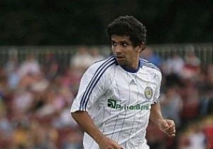 Сантос хочет выкупить у Динамо Гильерме