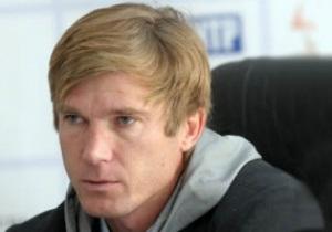 Тренер Кривбасса назвал нынешних футболистов дохлыми
