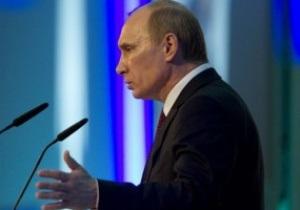 Путин: В Восточной Европе ни разу Чемпионат мира не проводился - это на пользу России