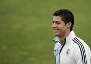 Роналдо: Победит сильнейший, а сильнейшим будет Реал