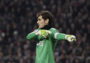 Скандальные удаления Реала. Под санкции УЕФА могут попасть и вратари команды