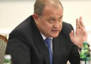 Евро-2012: Украина будет перенимать опыт Китая в области обеспечения безопасности