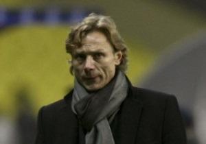 Тренер Спартака признался, что не собирается уходить в отставку после вылета из Лиги Чемпионов