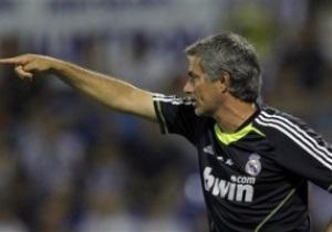 Моуриньо: Матч с Барселоной - всего лишь очередная игра Чемпионата