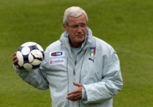 La Gazzetta dello Sport: Липпи согласился возглавить сборную Украины