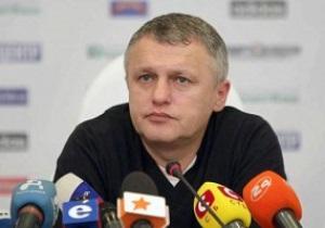 Игорь Суркис сегодня отмечает свой день рождения