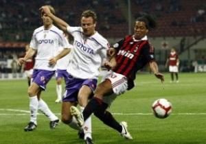 Серия А: Интер проиграл Кьево, Ювентус побил Дженоа
