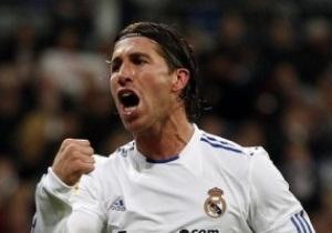 Впервые в этом сезоне за Реал отличился испанец