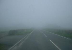 Туман сорвал вылет Металлиста в Киев