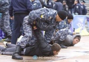 Эксперт: В украинском футболе назревает революционная ситуация