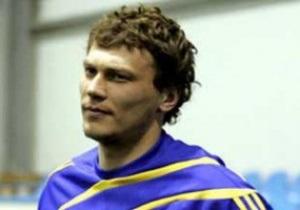 Андрей Пятов взял на себя вину за первый пропущенный гол в матче со Швейцарией