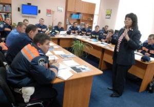 Украинские милиционеры к Евро-2012 будут учить английский в Европе