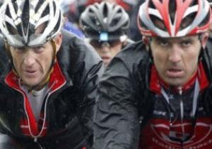 Украинского велогонщика Ярослава Поповича допросили в Италии