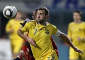 Шевченко одобрил талисманы Евро-2012