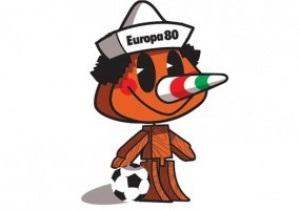 Фотогалерея: От Пиноккио до Фликса. Все талисманы Чемпионатов Европы