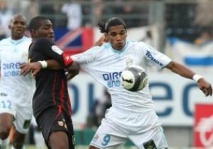 Лига 1: Бордо вырывает победу у Нанси, Марсель не справился с Лансом