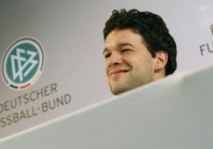 Баллак: Вероятно, Чемпионом Германии станет дортмундская Боруссия