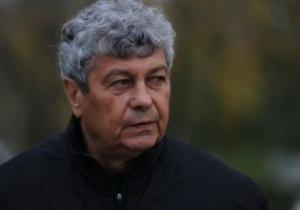 Мирча Луческу похвалил молодого арбитра