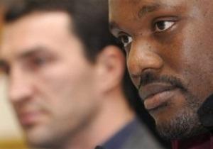 Британский суд дал Чисоре шанс побить Кличко