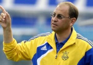 Яковенко: В каждом поединке будем играть на максимальный результат