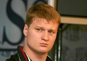 Александр Поветкин отработает на разогреве