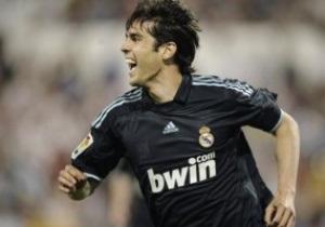 Манчестер Юнайтед хочет выкупить Кака у Реала
