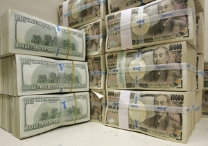 Японские автопроизводители могут потерять десять миллиардов долларов из-за роста курса иены