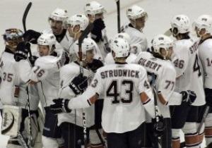 NHL: Чикаго уступил Эдмонтону, Вашингтон одолел Филадельфию