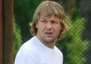 Фомин: Будем готовиться с хорошим настроением на матч с Днепром