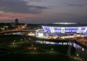 Украина хочет провести финалы Лиги Чемпионов и Лиги Европы после Евро-2012