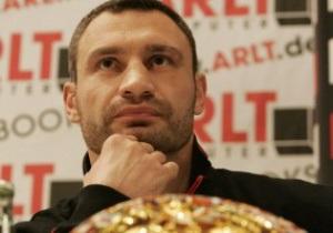 WBC отказал Виталию Кличко в добровольной защите титула