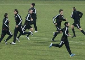 Бавария привезла в Клуж всего 15 футболистов