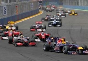Volkswagen отказался от участия в Формуле-1